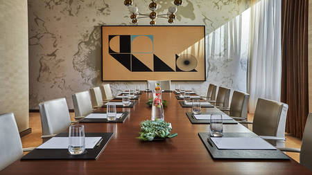 ViceroyChicago_Events--Boardroom