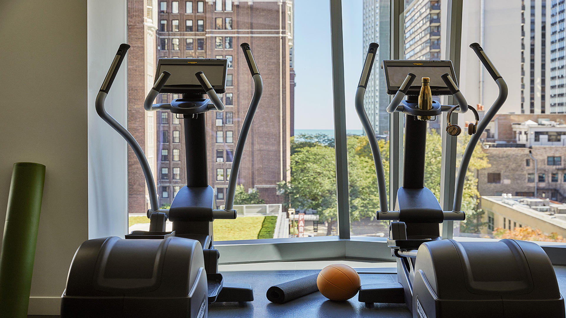 ViceroyChicago_Fitnesscenter