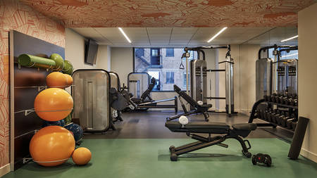 ViceroyChicago_Fitnesscenter2