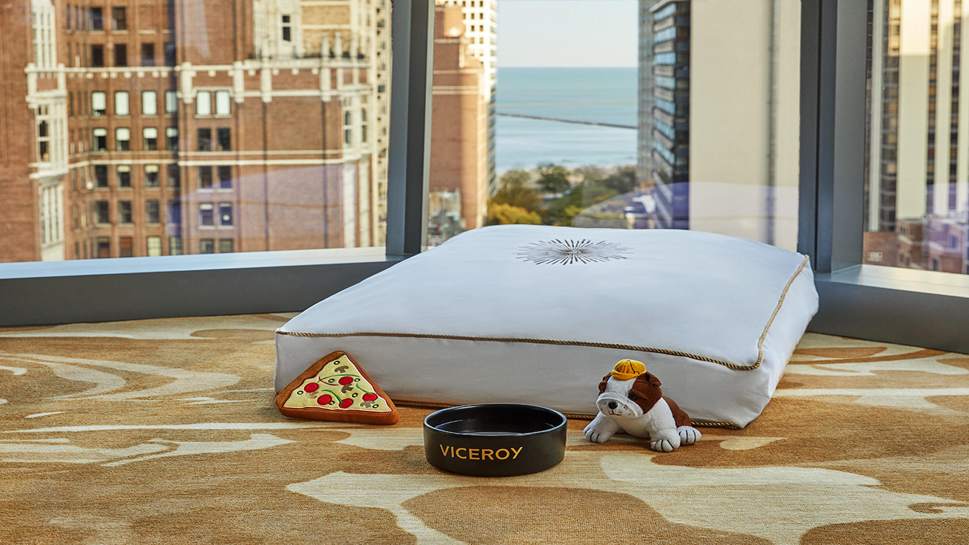 ViceroyChicago _ PetCushion
