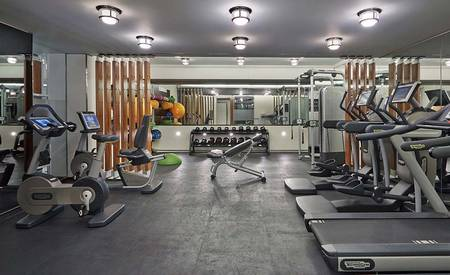Viceroy_Central_Park_New_York_Gym
