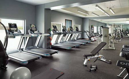 Omni Louisville_Fitness_Center
