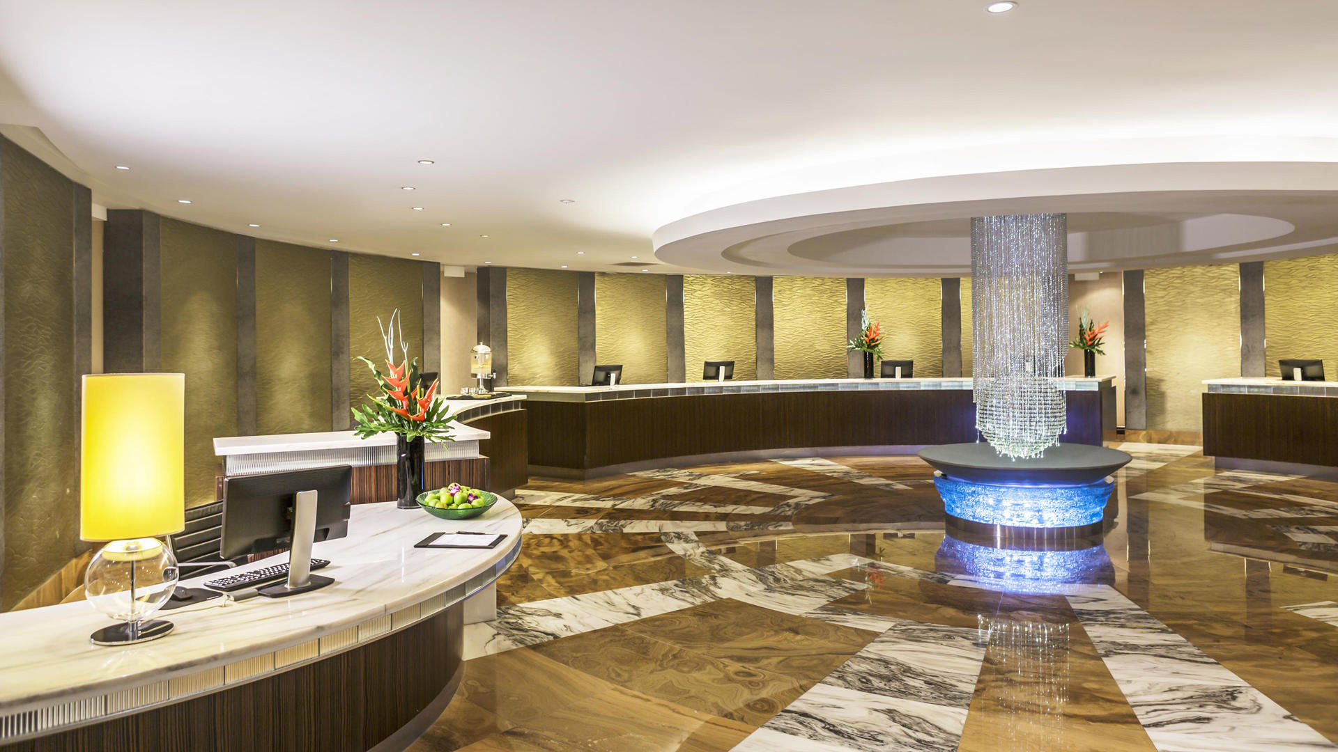 宾乐雅 _Collection_Marina_Bay_Lobby