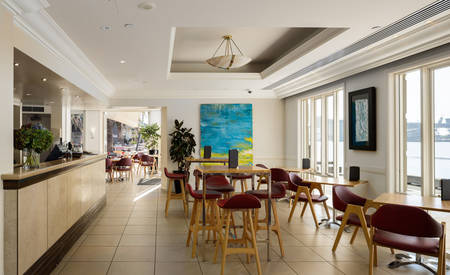 Rydges _ Newcaster _ Hotel _ Bar